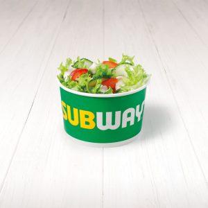 Malý salát