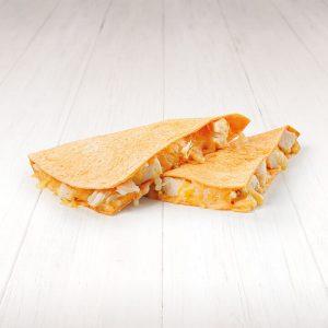 Krůtí quesadilla