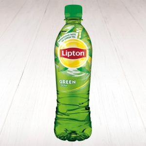 Lipton Ice Tea green 0,5l